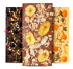 Customize a chocolate bar to show your love with chocri