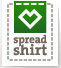 Spreadshirt Logo and Crowdsourcing