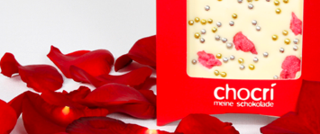 Valentine&apos;s Day with chocri