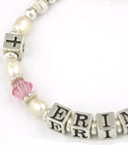 Personalized Bracelet