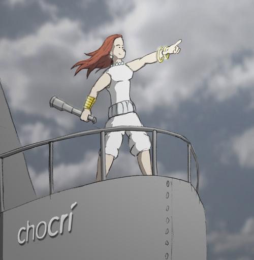 chocri-innovation