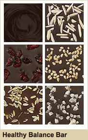 Healthy Chocolate Bar