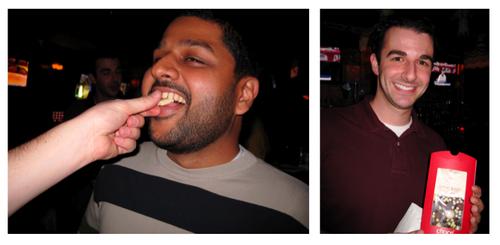 JB(S)A Tasting Chicago