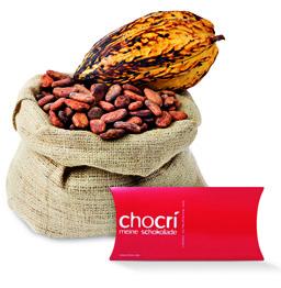 chocri cocoa beans rich in antioxidants