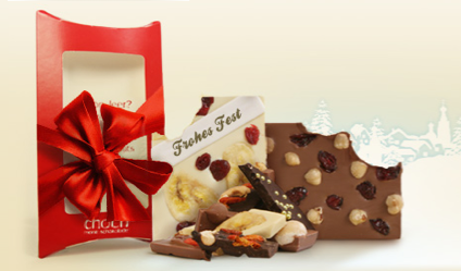 chocri customized chocolate bars sold out